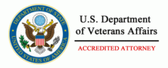 VA accredited Attorney